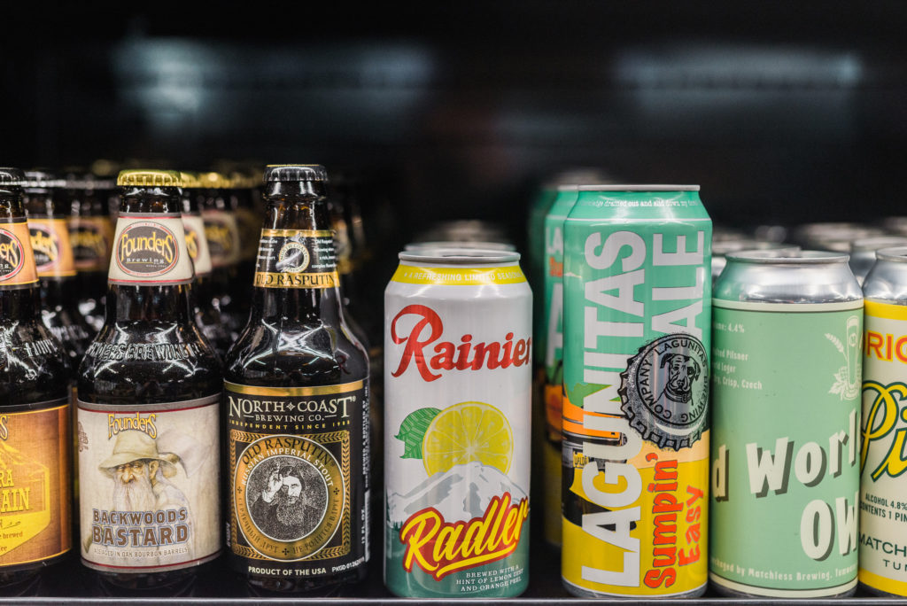 The 5 Best Craft Beers to Buy at the Tacoma Boys Specialty
